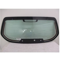 HYUNDAI TUCSON 8/2004 to 1/2010 - 5DR WAGON REAR SCREEN -WAGON-*230mm brakelite-12mm holes