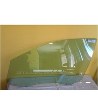 FORD FALCON FG - 5/2008 to 10/2014 - SEDAN/UTE - LEFT SIDE FRONT DOOR GLASS