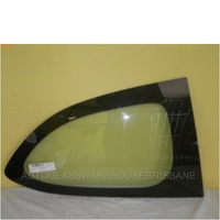 MAZDA 2 DE10 - 5/2007 to 5/2014 - 3DR HATCH - RIGHT SIDE OPERA GLASS