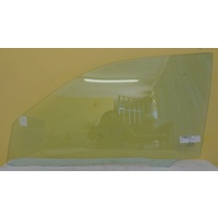 suitable for TOYOTA PRADO 150R - 5DR WAGON 11/09>CURRENT - LEFT SIDE FRONT DOOR GLASS