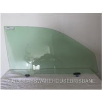 TOYOTA PRADO 150 SERIES - 11/2009 to CURRENT - 3/5DR WAGON - RIGHT SIDE FRONT DOOR GLASS