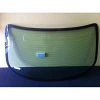 suitable for TOYOTA SOARER QZ30 - 2DR COUPE 1991>2004 - REAR SCREEN