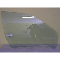 SUBARU IMPREZA G2/WRX - 10/2000 to 7/2007 - 4DR SEDAN - DRIVERS - RIGHT SIDE FRONT DOOR GLASS