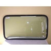 FORD TRANSIT VE,VF,VG  - SWB/LWB - 4/94>9/00 - LEFT OR RIGHT SIDE - FRONT/MIDDLE GLASS - 565h X 1030w