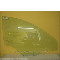 HOLDEN CAPTIVA CG - 9/2006 to 2/2011 - (5/7 SEATER) 5DR WAGON - RIGHT SIDE FRONT DOOR GLASS