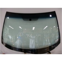 MITSUBISHI ASX 7/2010 TO CURRENT - 5DR WAGON - FRONT WINDSCREEN GLASS