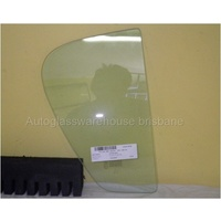 HYUNDAI i20 HATCHBACK 7/2010 to -5DR HATCH RIGHT SIDE REAR QUARTER GLASS