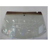 PEUGEOT 309 1989 > 1993 - 4DR SEDAN - FRONT WINDSCREEN GLASS