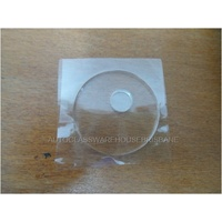 SILICONE PAD FOR BMW 5, 6, 7 SERIES, M5, M6 / RENAULT - RAIN SENSOR PATCH