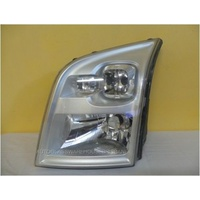 FORD TRANSIT VM - 9/2006 to CURRENT - VAN - LEFT SIDE HEADLIGHT