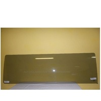 MERCEDES MB140 LWB - 11/1999 to 12/2004 - VAN - LEFT/RIGHT SIDE REAR FIXED WINDOW GLASS (495H X 1550W)