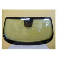 JEEP RENEGADE BU 12/2015 to CURRENT - FRONT WINDSCREEN GLASS - RAIN SENSOR (GENUINE)