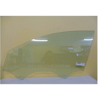 VOLKSWAGEN GOLF VII - 4/2013 > 5DR HATCH - LEFT SIDE FRONT DOOR GLASS