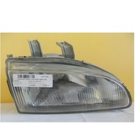HONDA CIVIC EG/EH - 11/1991 TO 9/1995 - 3DR HATCH - RIGHT SIDE HEADLIGHT