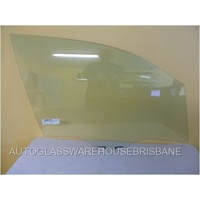 SUBARU FORESTER SJ - 2/2013 to 9/2018 - 5DR WAGON - DRIVERS - RIGHT FRONT DOOR GLASS