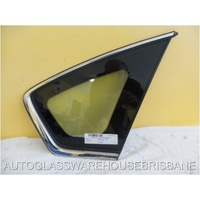 NISSAN MAXIMA J31 - 12/2003 to 5/2009 - 4DR SEDAN - DRIVER - RIGHT SIDE OPERA GLASS