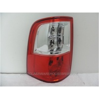 FORD FALCON FG - 2/2008 to 8/2014 - 2DR UTE - PASSENGERS - LEFT SIDE TAIL-LIGHT
