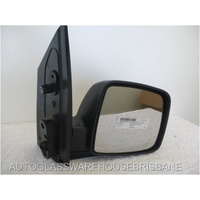 HYUNDAI I-LOAD - VAN 2/2008>CURRENT - DRIVER - RIGHT SIDE MIRROR - ELECTRIC