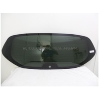 NISSAN PATHFINDER R52 - 10/2013 to CURRENT - 4DR WAGON - REAR WINDSCREEN GLASS - PRIVACY TINT (1 HOLE)