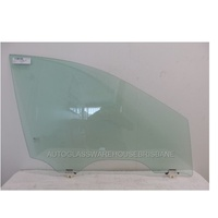 NISSAN PATHFINDER R52 - 10/2013 to CURRENT- 4DR WAGON - RIGHT SIDE FRONT DOOR GLASS - NEW