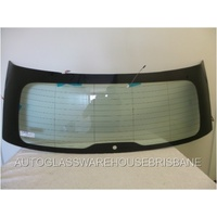 MERCEDES ML CLASS W166 - 3/2012>6/2015 - 4DR WAGON - REAR SCREEN GLASS - NEW