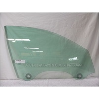 BMW 4 SERIES F36 GRAN - 6/2014 to CURRENT - 4DR COUPE - DRIVERS - RIGHTSIDE FRONT DOOR GLASS