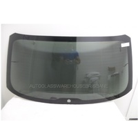 AUDI Q3 8U - 3/2012 to CURRENT - 4DR SUV - REAR WINDSCREEN GLASS - HEATED - 1270 X 603