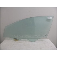 HYUNDAI SONATA LF - 10/2015 TO CURRENT - 4DR SEDAN - LEFT SIDE FRONT DOOR GLASS