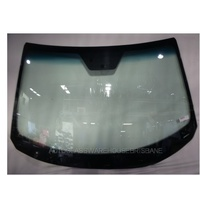 HYUNDAI VELOSTER FS - 2/2012 to CURRENT - 4DR HATCH - FRONT WINDSCREEN GLASS - DE-VAPOR SENSOR PATCH