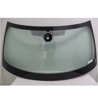 MINI COOPER F56/F55 - 4/2014 to CURRENT - 3DR/5DR - HATCH - FRONT WINDSCREEN - GREEN - RAIN SENSOR BRACKET - RETAINER