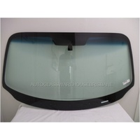 MAZDA MX5 ND - 8/2015 to CURRENT - 2DR CONVERTIBLE - FRONT WINDSCREEN GLASS