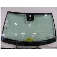MERCEDES ML CLASS W166 - 3/2012 to 6/2015 - 4DR WAGON - FRONT WINDSCREEN GLASS - RAIN SENSOR,ANTENNA,CAMERA WINDOW,SOLAR GLASS,HEATED,RETAINER
