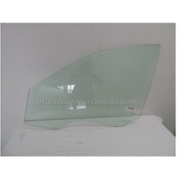 MERCEDES S CLASS W220 SWB/LWB- 4/1999 TO 4/2006 - 4DR SEDAN - PASSENGERS - LEFT SIDE FRONT DOOR GLASS - LAMINATED