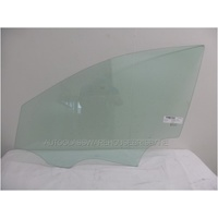 MERCEDES C CLASS W205 - 8/2014 TO CURRENT - 4DR SEDAN - LEFT SIDE FRONT DOOR GLASS
