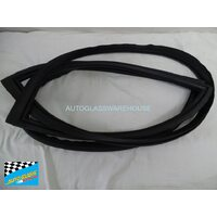 LAND ROVER RANGE ROVER 4WD - 1970 to 1993 - 4DR WAGON - FRONT WINDSCREEN RUBBER