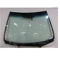 TOYOTA COROLLA ZRE172R - 12/2013 to CURRENT - 4DR SEDAN - FRONT WINDSCREEN GLASS - RAIN SENSOR BRACKET, TOP & SIDE MOULD