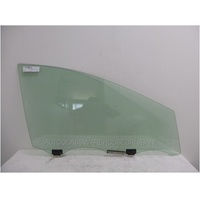 TOYOTA PRIUS NHW20R - 10/2003 to 7/2009 - 5DR HATCH - RIGHT SIDE FRONT DOOR GLASS