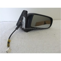 FORD LASER KN/KQ - 2/1999 to 9/2002 - 4DR SEDAN - RIGHT SIDE MIRROR