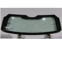 LAND ROVER RANGE ROVER EVOQUE L538 - 11/2011 - 3DR WAG - REAR SCREEN GLASS - NEW