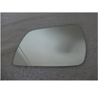 FORD RANGER PX - 10/2011 to CURRENT - UTE - LEFT SIDE  MIRROR - FLAT GLASS ONLY - NEW