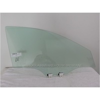 MAZDA CX-3 1/2015 > CURRENT - 5 DR WAGON - RIGHT SIDE FRONT DOOR GLASS - GREEN - NEW