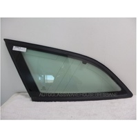 FORD MONDEO MB-MC - 7/2009 to 2/2015 - 5DR WAGON - LEFT SIDE CARGO GLASS