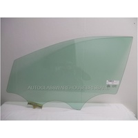 KIA SPORTAGE KNAP-81 - 10/2015 to CURRENT - 5DR WAGON - LEFT SIDE FRONT DOOR GLASS