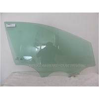 KIA SPORTAGE KNAP-81 - 10/2015 to CURRENT - 5DR WAGON - RIGHT SIDE FRONT DOOR GLASS
