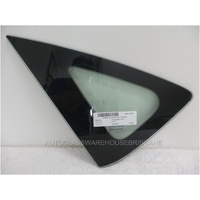 NISSAN PULSAR B17 - 2/2013 to CURRENT - 4DR SEDAN - LEFT SIDE OPERA GLASS