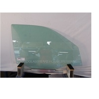 MERCEDES E CLASS W210 - 1/1996 to 8/2002 - 4DR SEDAN/WAGON - RIGHT SIDE FRONT DOOR GLASS