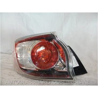 MAZDA 3 - 5DR HATCH 4/2009>11/2013 - PASSENGER - LEFT SIDE TAIL LIGHT - OUTER