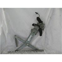MERCEDES MB100/MB140 - VAN 11/1999>12/2004 - DRIVER - RIGHT SIDE FRONT WINDOW REGULATOR - ELECTRIC