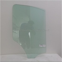 FORD TRANSIT CUSTOM SWB/LWB - 2/2014 to CURRENT - DRIVERS - RIGHT SIDE FRONT DOOR GLASS