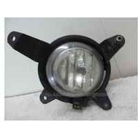 KIA CARNIVAL KV - 9/1999 to 7/2006 - MINI VAN - LEFT SIDE FOG LIGHT